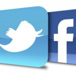 ツイッターとフェイスブックのソーシャル拡散する記事や内容の属性の違い